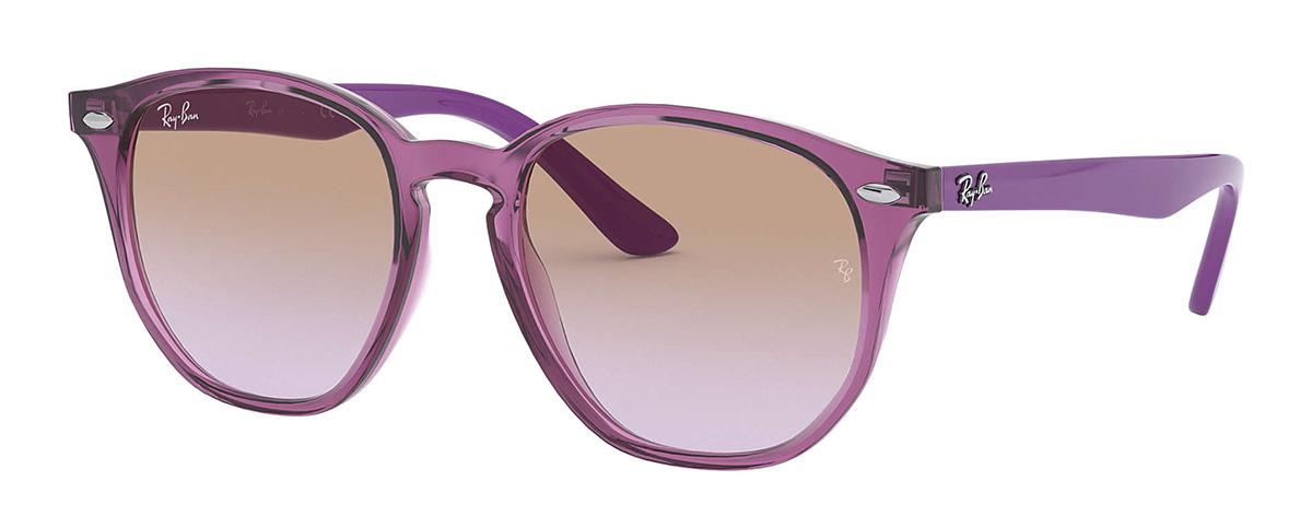 Солнцезащитные очки Ray-Ban Junior Sole RJ9070S 7064/68