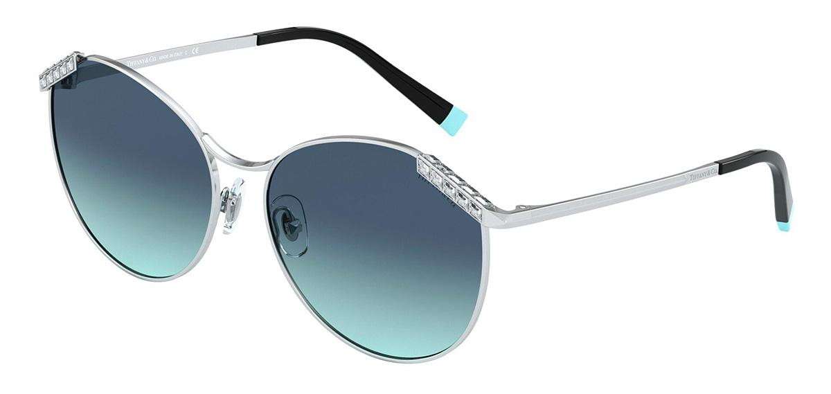 Купить Солнцезащитные очки Tiffany TF 3073B 6001/9S 2N
