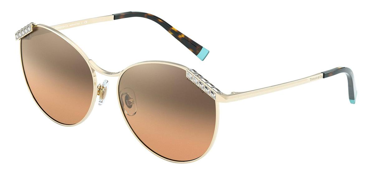 Купить Солнцезащитные очки Tiffany TF 3073B 6021/3B 2N