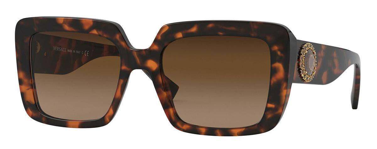 Солнцезащитные очки Versace VE4384B 944/74