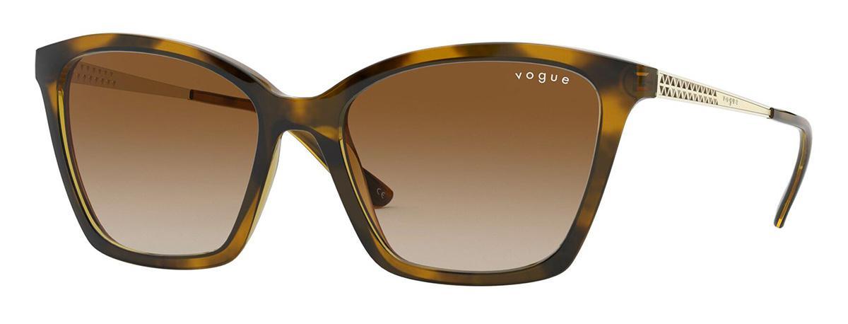 Купить Солнцезащитные очки Vogue VO5333S W656/13 3N