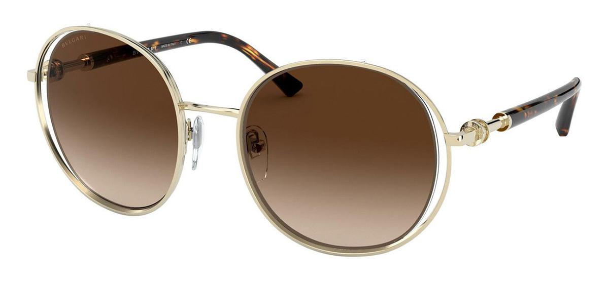Купить Солнцезащитные очки Bvlgari BV 6135 278/13 3N