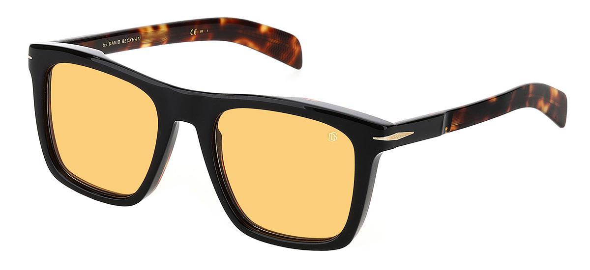 Купить Солнцезащитные очки David Beckham DB 7000/S WR7 W7