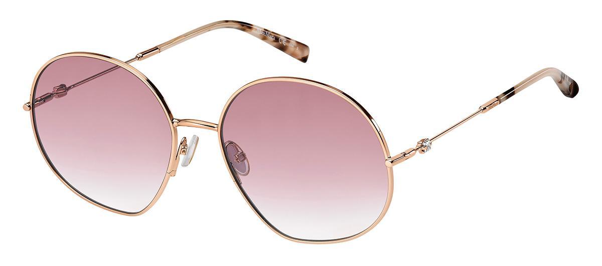 Купить Солнцезащитные очки Max Mara MM GLEAM I DDB 3X