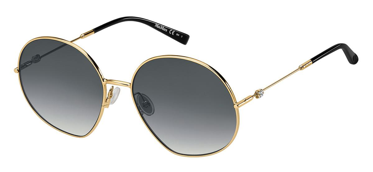 Купить Солнцезащитные очки Max Mara MM GLEAM I 000 9O