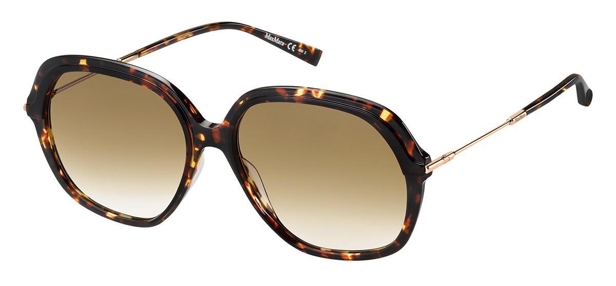 Купить Солнцезащитные очки Max Mara MM CLASSY X WR9 HA