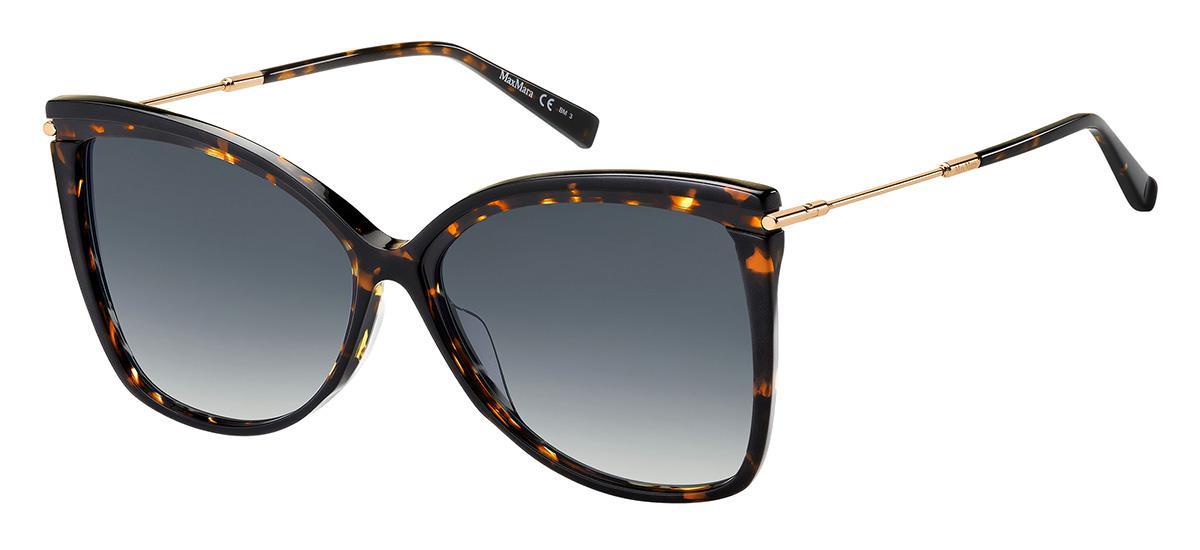 Купить Солнцезащитные очки Max Mara MM CLASSY XI/G WR9 9O