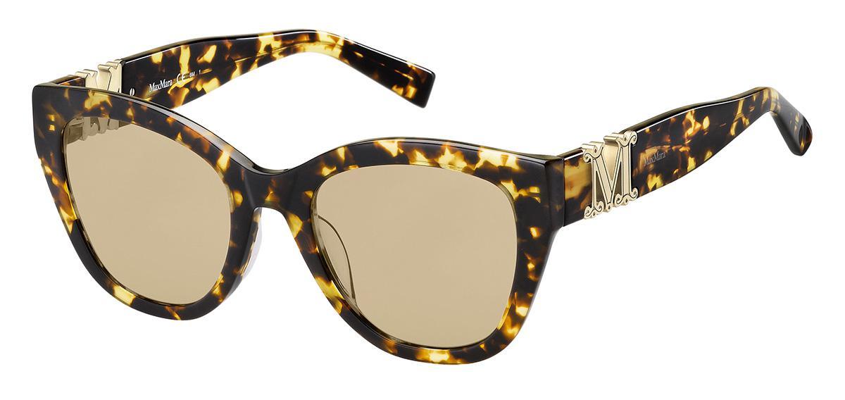 Купить Солнцезащитные очки Max Mara MM BERLIN I/G EPZ 70