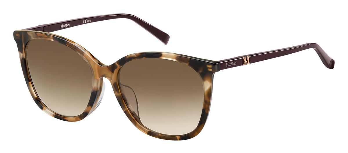 Купить Солнцезащитные очки Max Mara MM BERLIN FS 05L HA