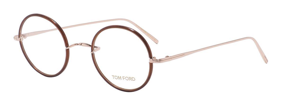 Купить Оправа Tom Ford TF 5569-K 028, Оправы для очков