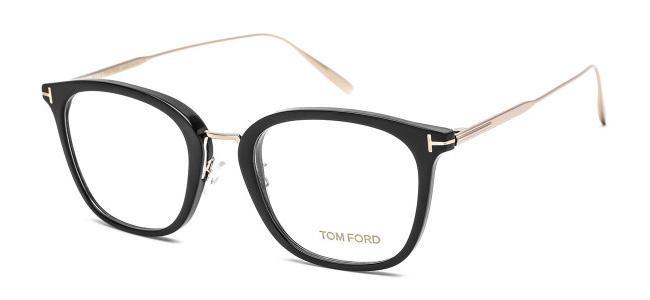 Оправа Tom Ford TF 5570-K 001, Оправы для очков  - купить со скидкой