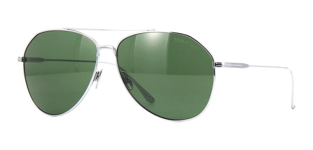 Купить Солнцезащитные очки Tom Ford TF 747-D 16N