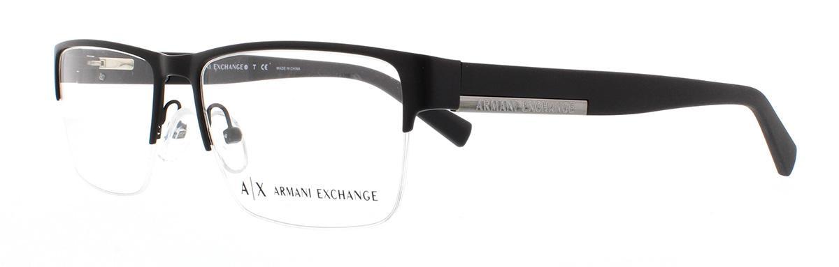 Купить Оправа Armani Exchange AX 1018 6063, Оправы для очков