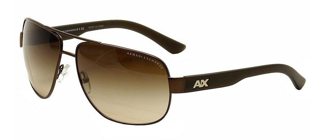 Купить Солнцезащитные очки Armani Exchange AX 2012S 6058/13 3N