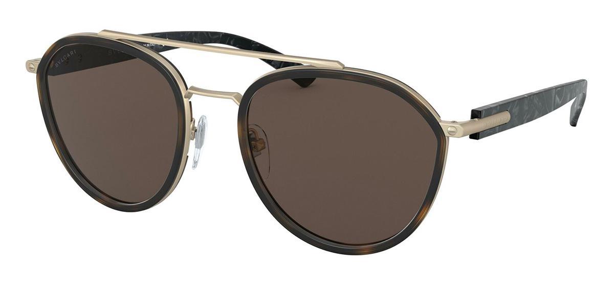Солнцезащитные очки Bvlgari BV 5051 2052/73 3N  - купить со скидкой