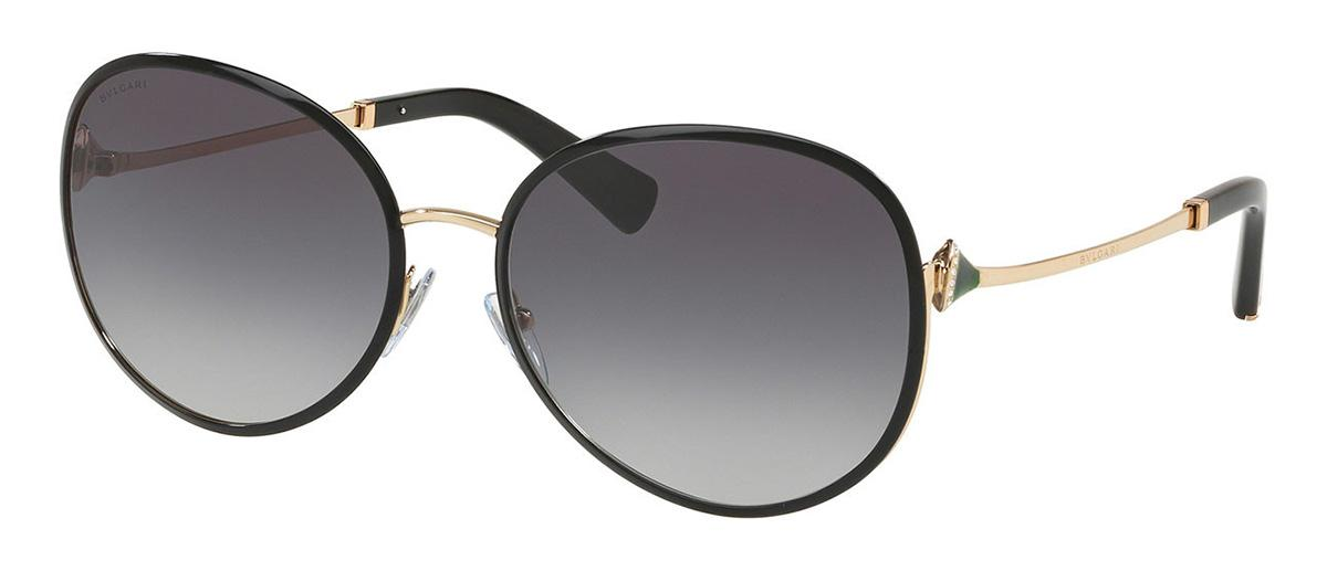 Купить Солнцезащитные очки Bvlgari BV 6106B 2033/8G 3N