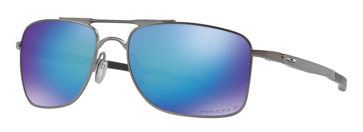 Купить Солнцезащитные очки Oakley OO4124 4124/06 3P