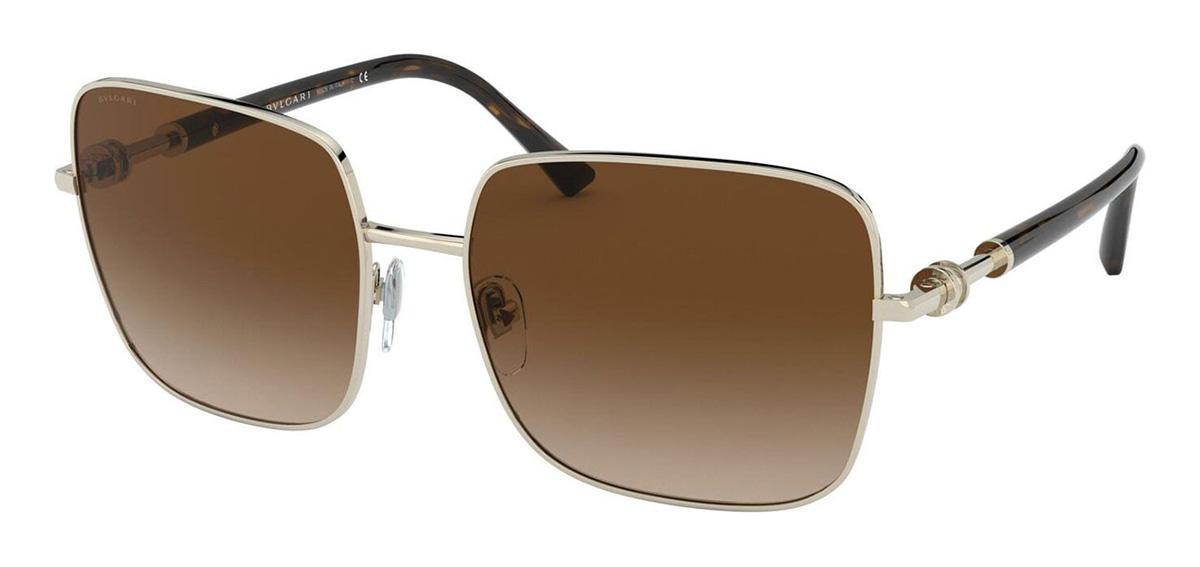 Купить Солнцезащитные очки Bvlgari BV 6134 278/13 3N