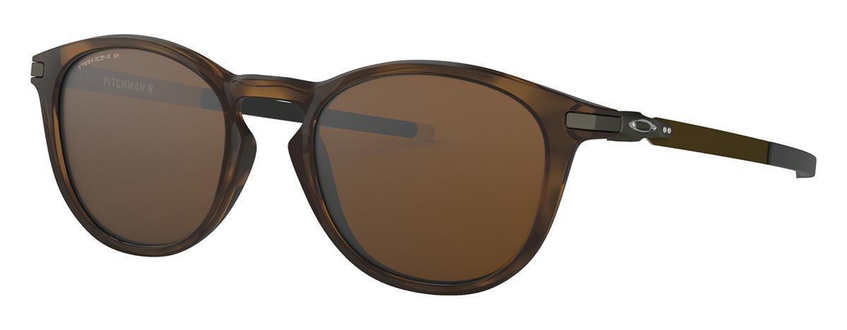 Солнцезащитные очки Oakley OO9439 9439/06 3P  - купить со скидкой
