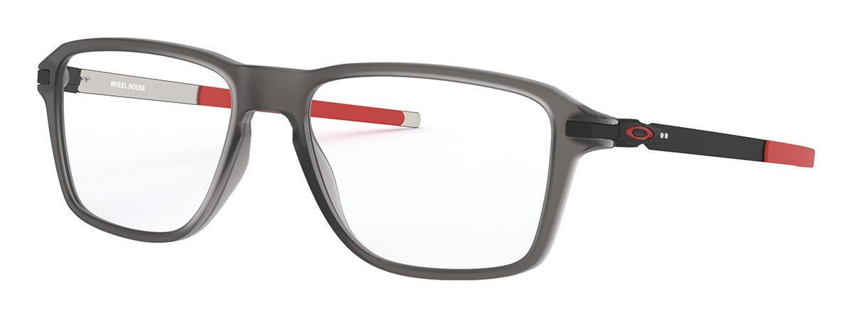 Купить Оправа Oakley OX8166 8166/03, Оправы для очков
