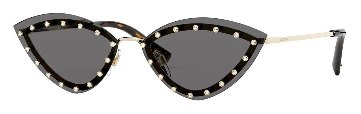 Купить Солнцезащитные очки Valentino VA 2033 3003/87 3N