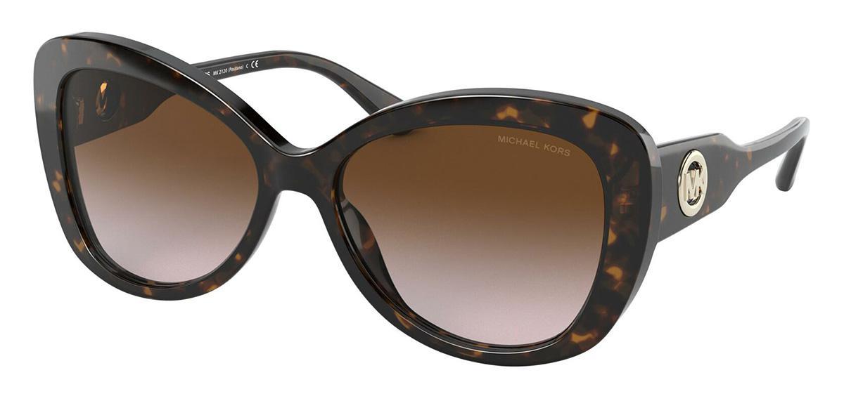 Купить Солнцезащитные очки Michael Kors MK 2120 3006/13 3N