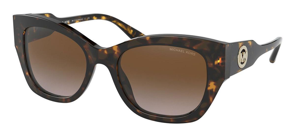 Купить Солнцезащитные очки Michael Kors MK 2119 3006/13 3N