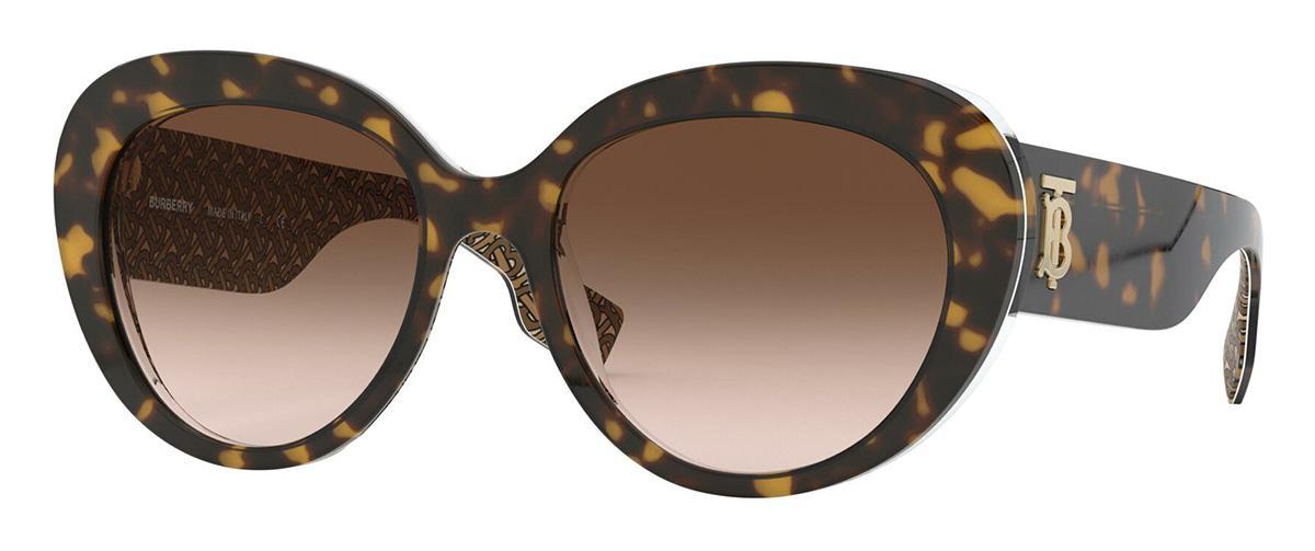 Купить Солнцезащитные очки Burberry BE4298 3827/13 3N