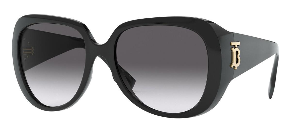 Купить Солнцезащитные очки Burberry BE4303 3001/8G 3N