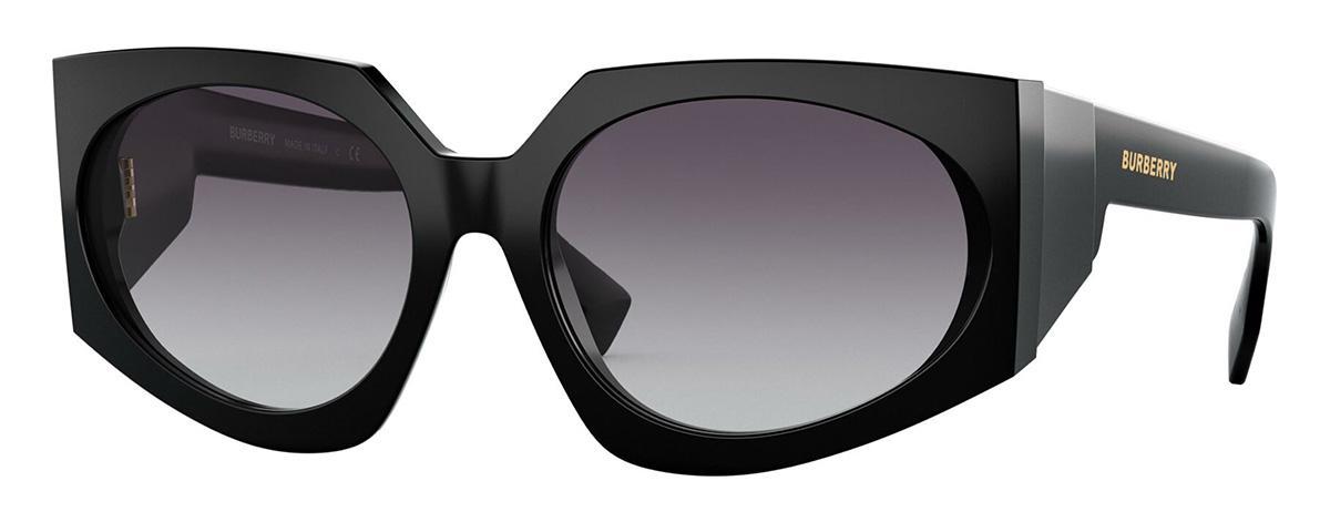 Купить Солнцезащитные очки Burberry BE4306 3001/8G 3N