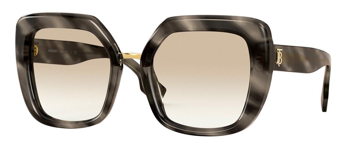 Купить Солнцезащитные очки Burberry BE4315 3875/11 1N