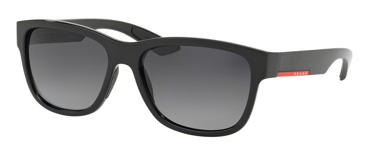 Купить Солнцезащитные очки Prada Linea Rossa PS 03QS 1AB5W1 3P