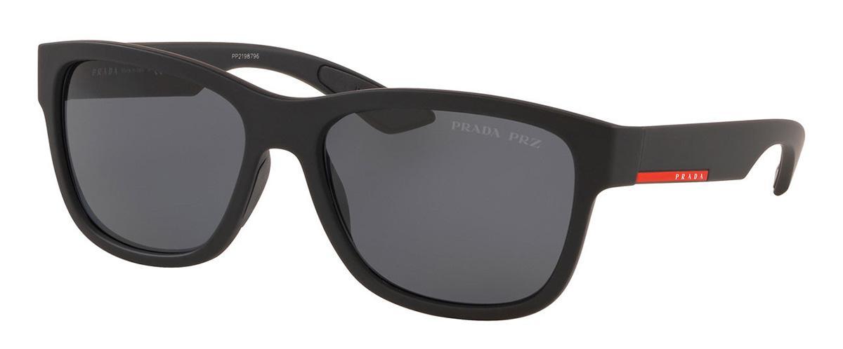 Купить Солнцезащитные очки Prada Linea Rossa PS 03QS DG05Z1 3P