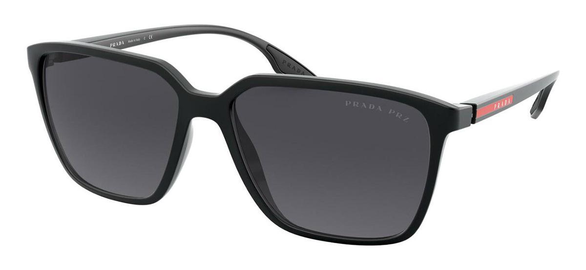 Купить Солнцезащитные очки Prada Linea Rossa PS 06VS 1BO5Z1 3P