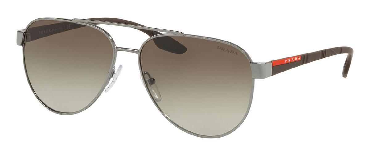 Купить Солнцезащитные очки Prada Linea Rossa PS 54TS 5AV1X1 2N