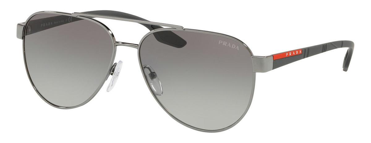 Купить Солнцезащитные очки Prada Linea Rossa PS 54TS 5AV3M1 2N