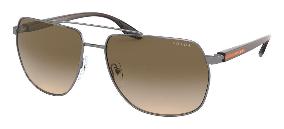 Купить Солнцезащитные очки Prada Linea Rossa PS 55VS 5AV1X1 3N
