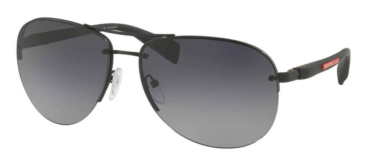 Купить Солнцезащитные очки Prada Linea Rossa PS 56MS DG05W1 3P