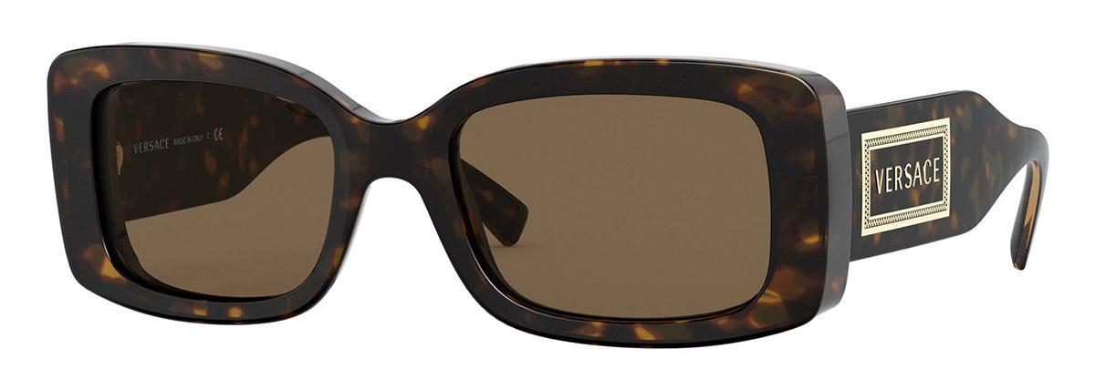Солнцезащитные очки Versace VE4377 108/73 3N