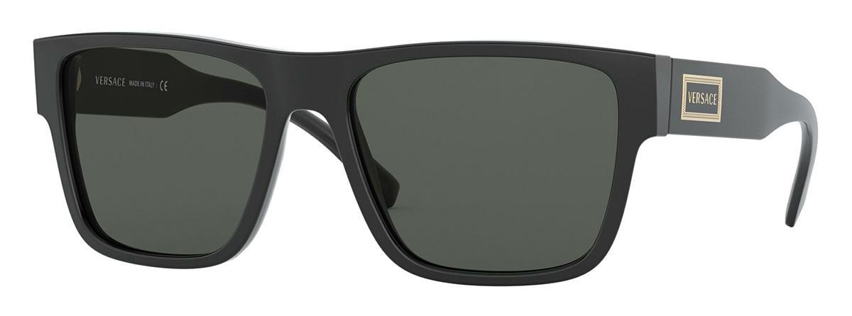 Солнцезащитные очки Versace VE4379 GB1/87 3N