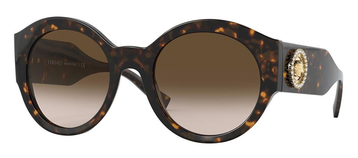 Солнцезащитные очки Versace VE4380B 108/13 3N