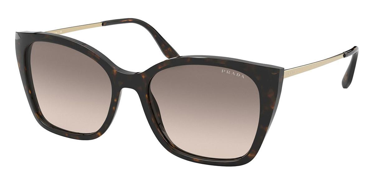 Купить Солнцезащитные очки Prada PR 12XS 2AU3D0 2N