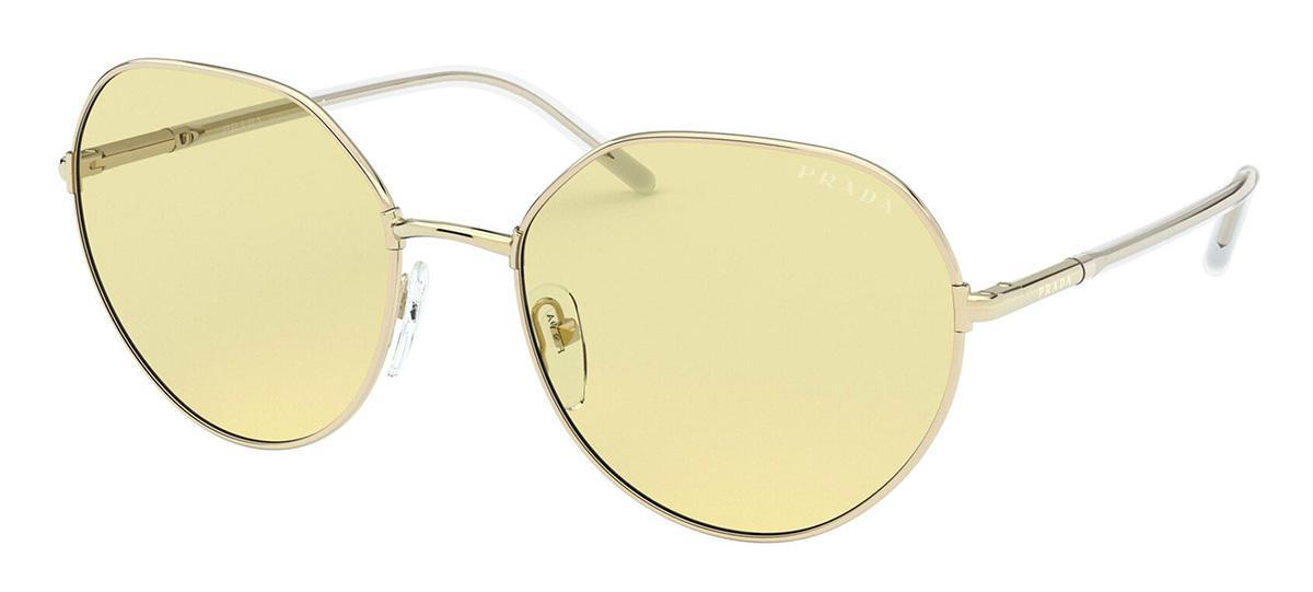 Купить Солнцезащитные очки Prada PR 65XS ZVN01F 2F