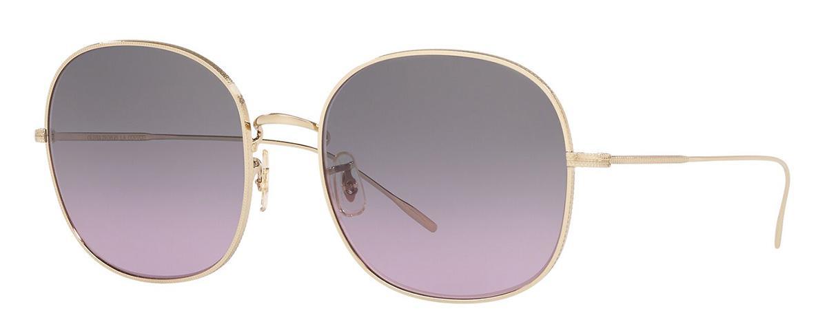 Купить Солнцезащитные очки Oliver Peoples OV1255S 5035/90 2N