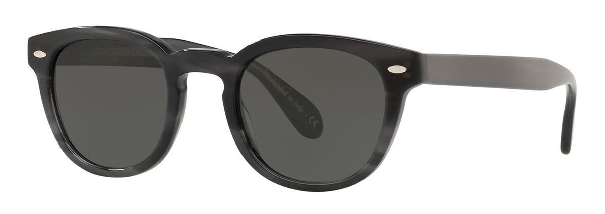Купить Солнцезащитные очки Oliver Peoples OV5036S 1661/P2 3P