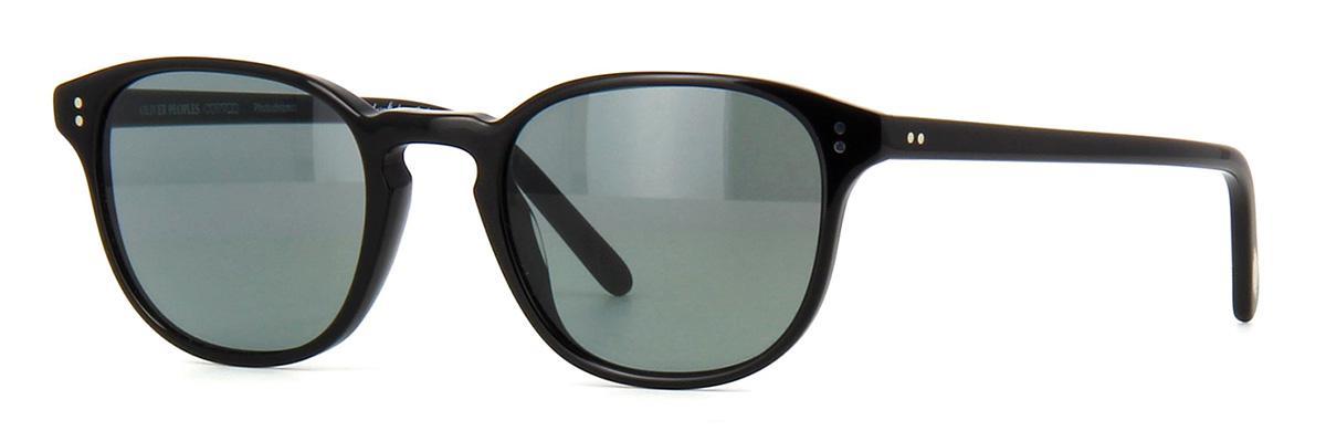 Купить Солнцезащитные очки Oliver Peoples OV5219S 1005/R8 3F