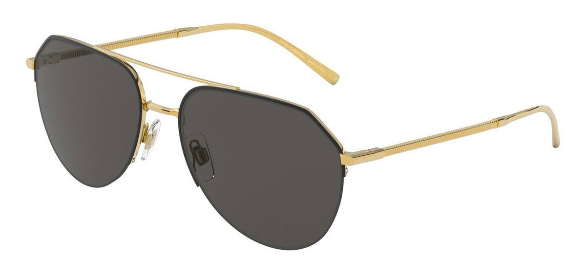 Купить Солнцезащитные очки Dolce&Gabbana DG2249 1268/87 3N