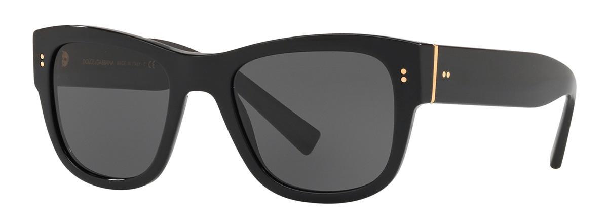 Купить Солнцезащитные очки Dolce&Gabbana DG4338 501/87 3N