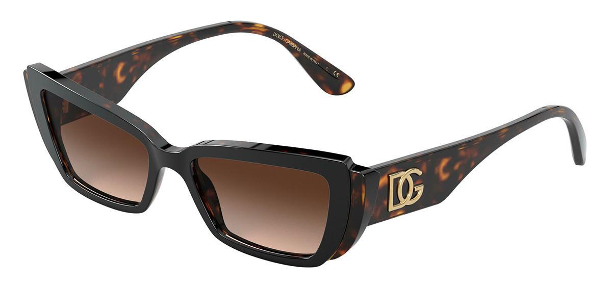Купить Солнцезащитные очки Dolce&Gabbana DG4382 3270/13 3N
