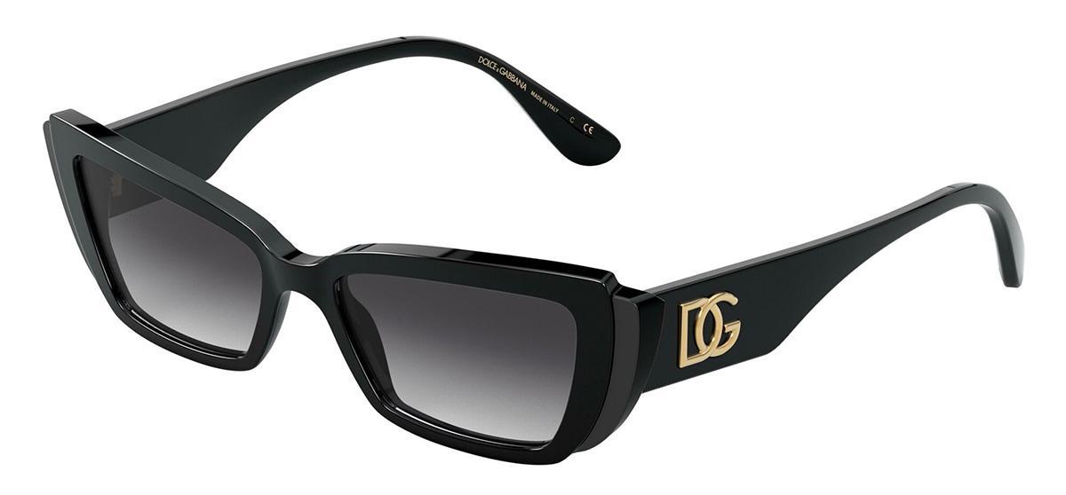 Купить Солнцезащитные очки Dolce&Gabbana DG4382 501/8G 3N